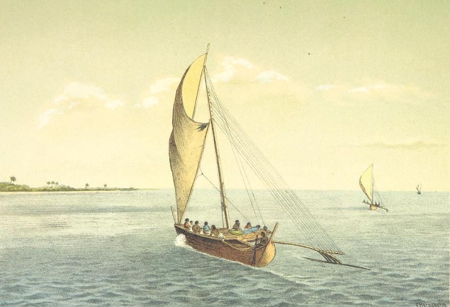Canoe, Marshall-Ins