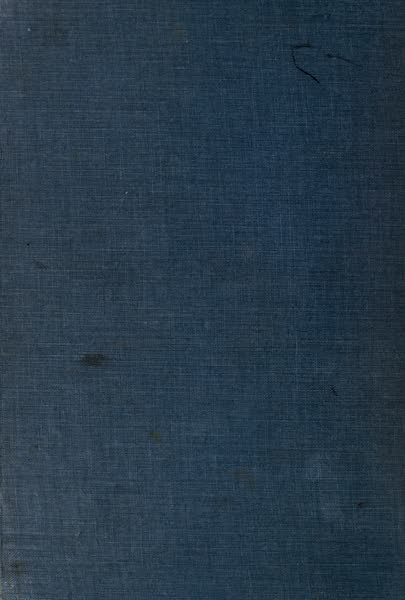 Surrey Painted and Described - Back Cover (1906)