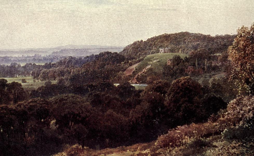 Surrey Painted and Described - Bosham (1922)