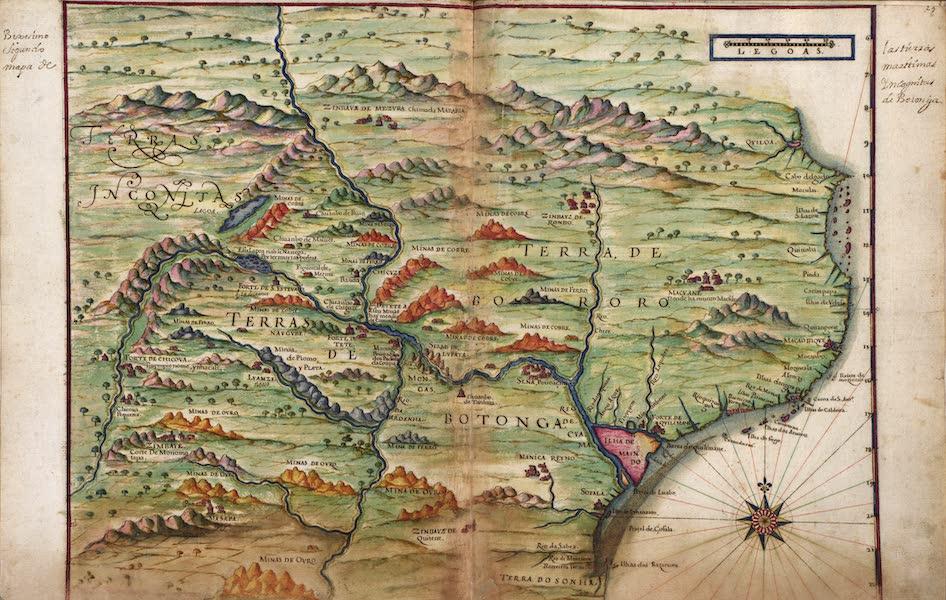 Zambezia and Surrounding Regions