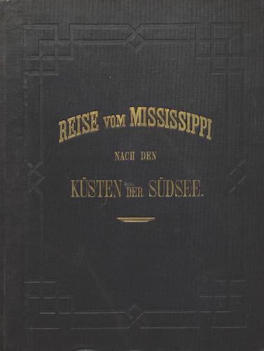 British Library - Tagebuch einer Reise vom Mississippi