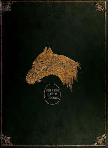 Natural History - The Arabian Horse