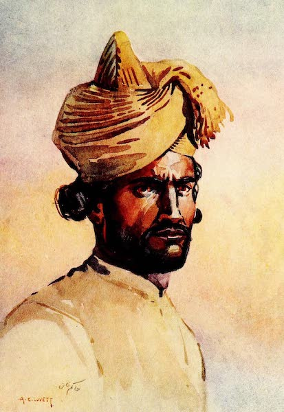The Armies of India, Painted and Described - 82nd Punjabis (1911)