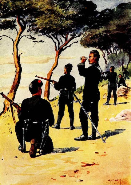 The Armies of India, Painted and Described - 6th Gurkha Rifles (1911)