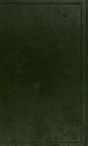 The Autobiography of a Stage Coachman Vol. 2 - Back Cover (1904)