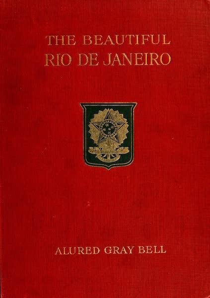 The Beautiful Rio de Janiero - Front Cover (1914)