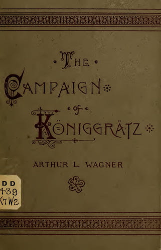 California Digital Library - The Campaign of Koniggratz