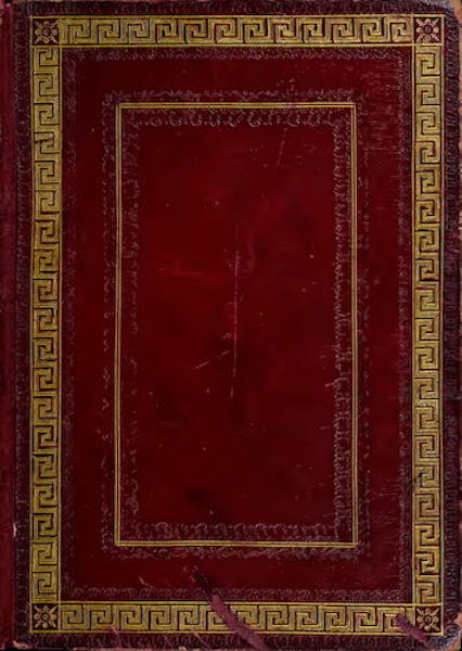 The Costume of China - Front Cover (1800)