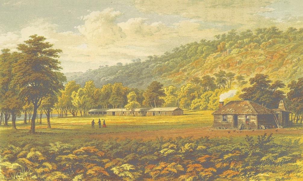 The Cruise of H.M.S. Galatea - Clontarf (1869)