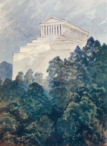 The Danube - The Walhalla (1911)