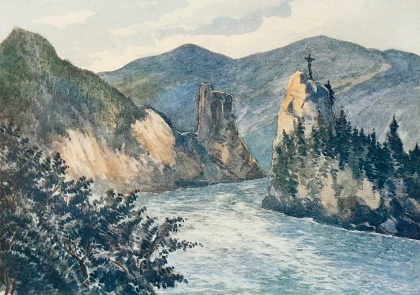 The Danube - The Strudel (1911)