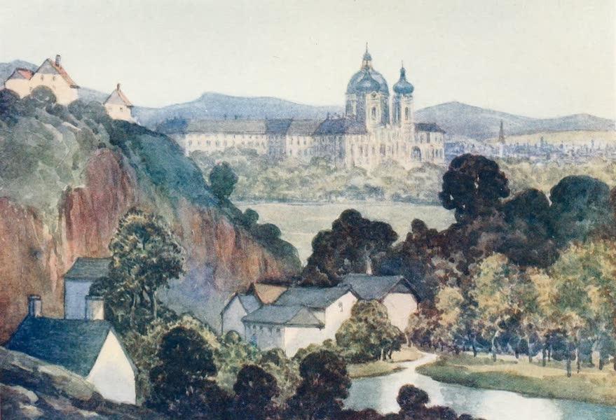The Danube - Molk (1911)