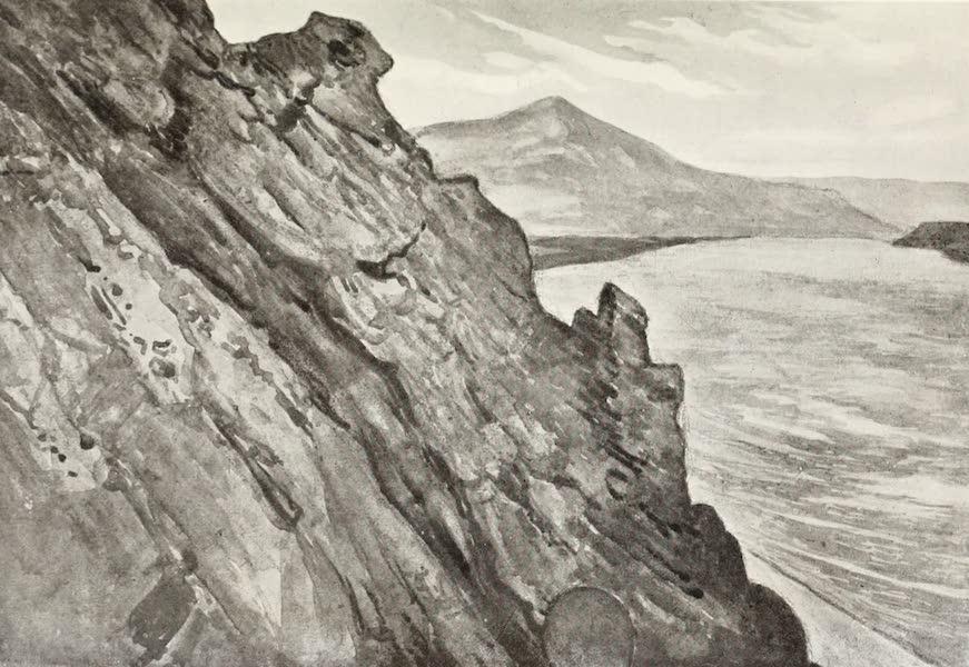 The Danube - The Devil's Wall (1911)