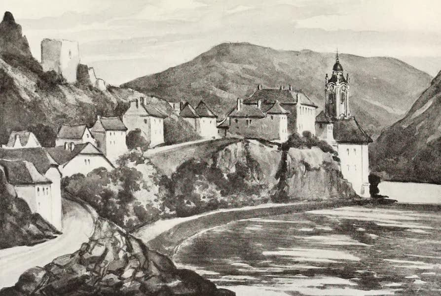 The Danube - Durrenstein (1911)