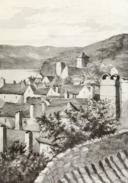 The Danube - Stein (1911)