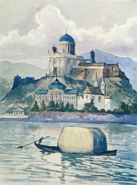 The Danube - Gran (1911)