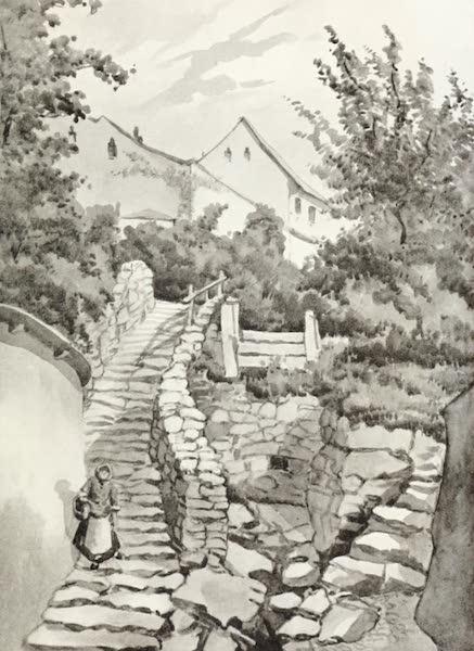 The Danube - Bazias (1911)