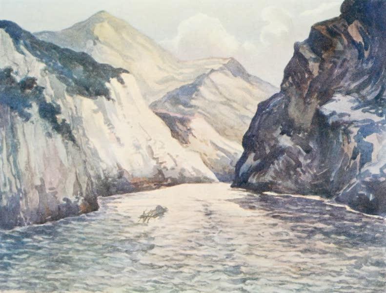 The Danube - The Kazan (1911)