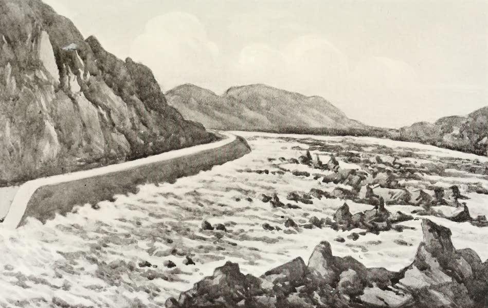 The Danube - The Iron Gate (1911)