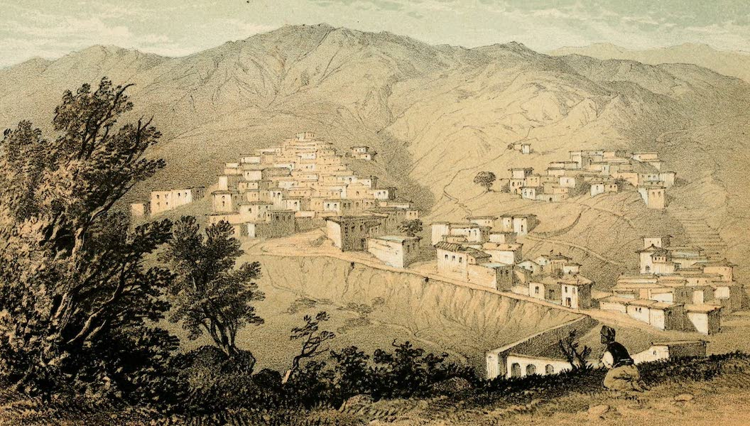 The Dead Sea, a New Route to India Vol. 2 - Beilan (1855)