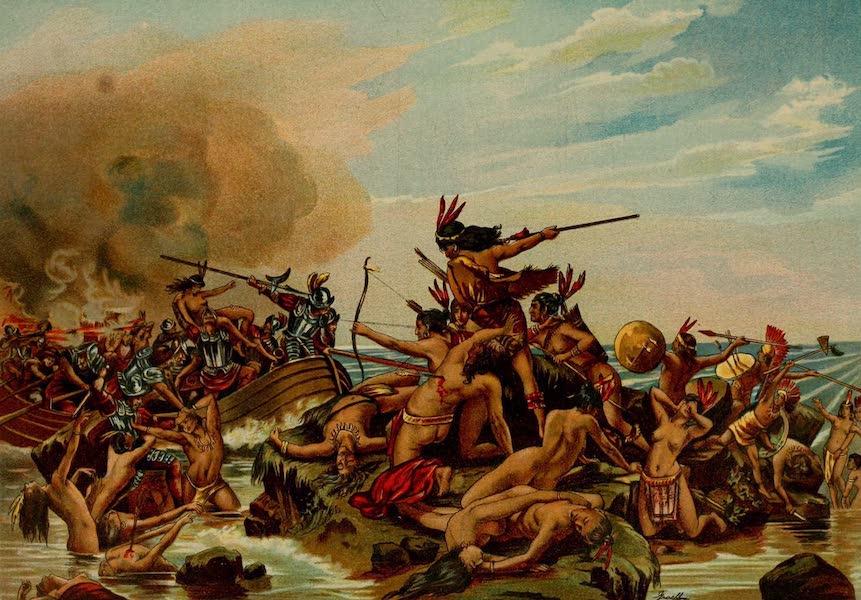 The Battle of Santa Cruz