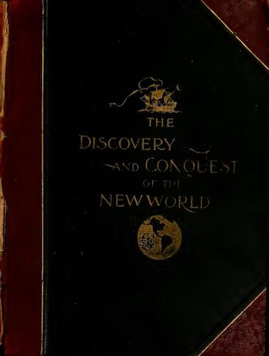 Getty Research Institute - The Discovery and Conquest of the New World