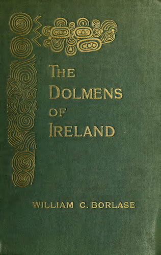 Megaliths - The Dolmens of Ireland Vol. 3