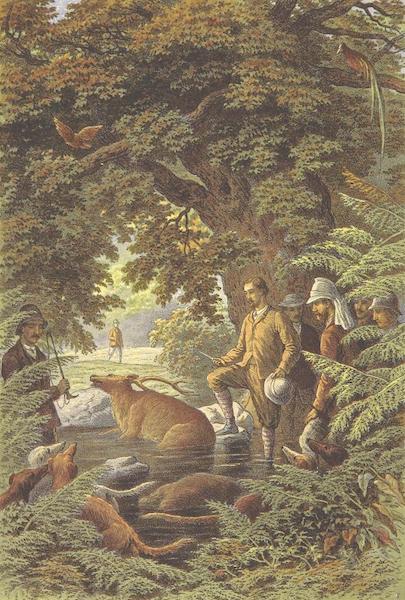 The Duke of Edinburgh in Ceylon - Death in the Pool (1871)