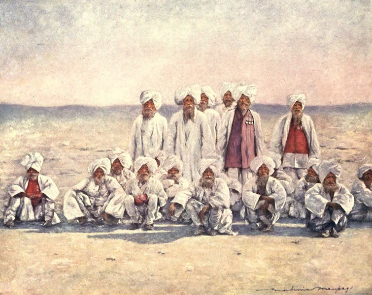 The Durbar - On Durbar Day (1903)
