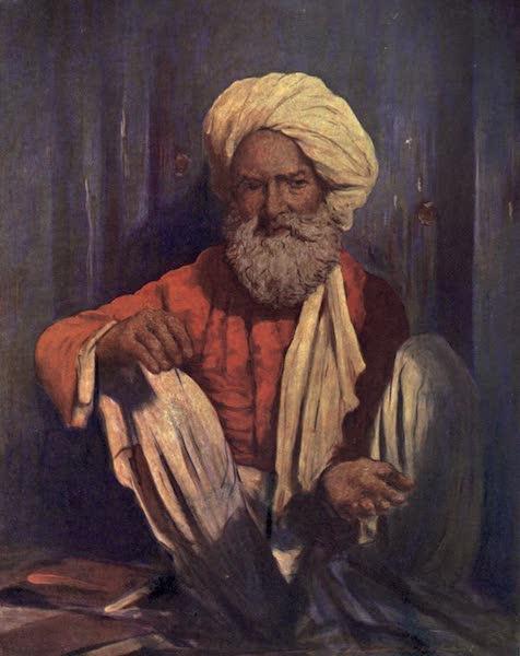 The Durbar - A Beggar (1903)
