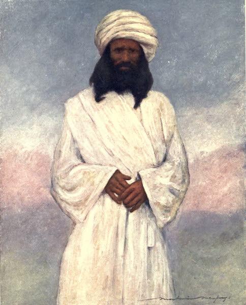 The Durbar - From the Hills, Baluchistan (1903)