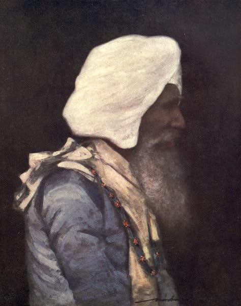 The Durbar - The Maharaja of Nabha (1903)