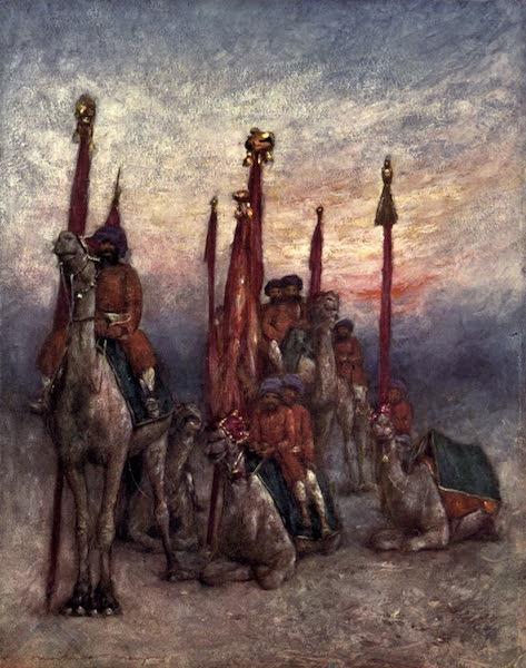 The Durbar - Bombay Chiefs' Camp (1903)