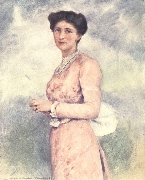 The Durbar - Lady Curzon (1903)