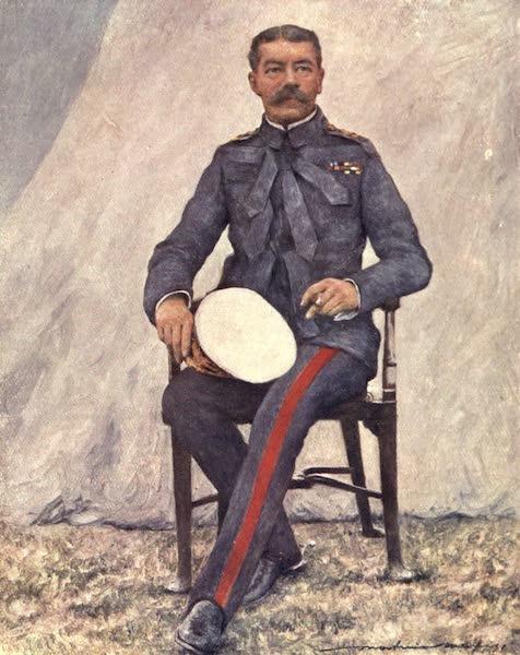 The Durbar - Lord Kitchener (1903)