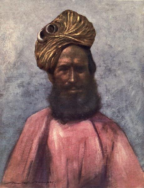 The Durbar - From Rajgarh (1903)