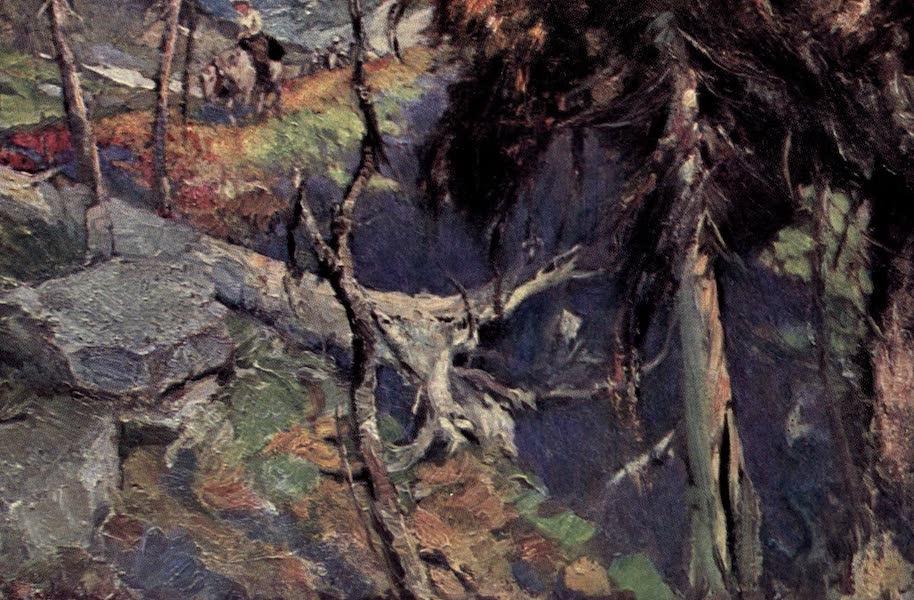 The Fair Dominion - A Trail in the Rockies (1911)