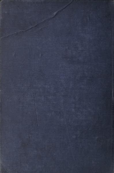 The Fair Dominion - Back Cover (1911)