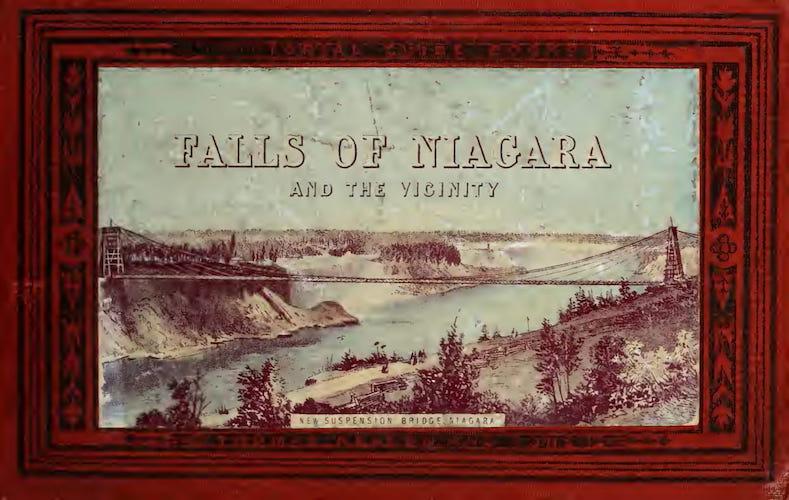 Natural History - The Falls of Niagara