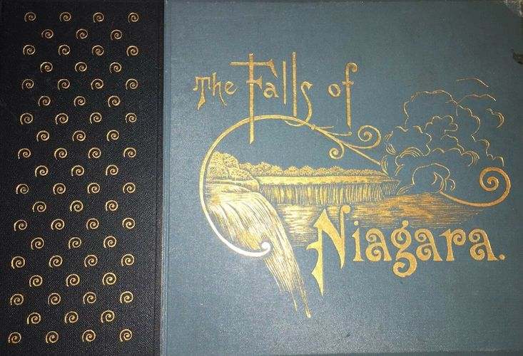 Niagara Falls - The Falls of Niagara