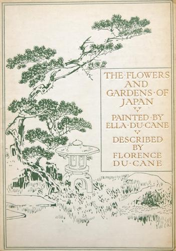 Botany - The Flowers and Gardens of Japan