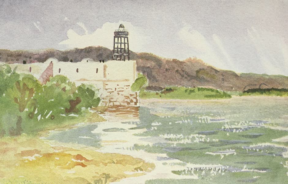 The Golden Caribbean - Boca Chica (Cartagena) (1900)