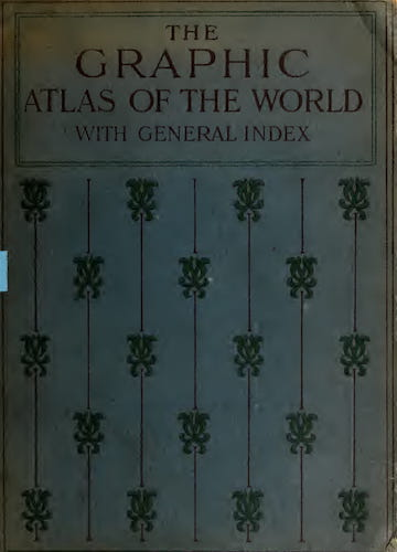 World - The Graphic Atlas of the World