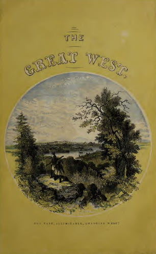 Allen County Public Library - The Great West
