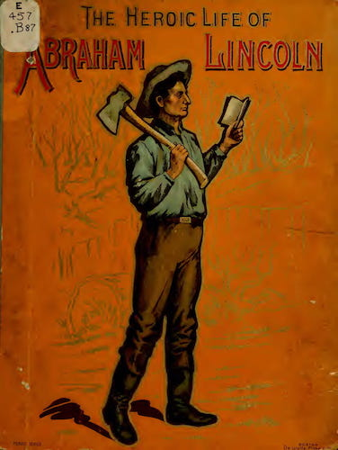 The Heroic Life of Abraham Lincoln (1902)