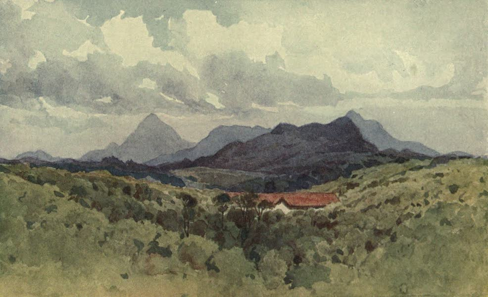 The High-Road of Empire - The Martale Hills (1905)