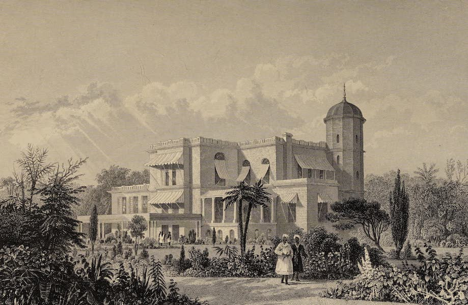 The History of the Indian Mutiny Vol. 2 - The Residency, Lucknow (1859)