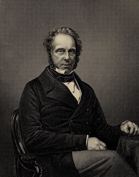 The History of the Indian Mutiny Vol. 2 - Lord Palmerston (1859)