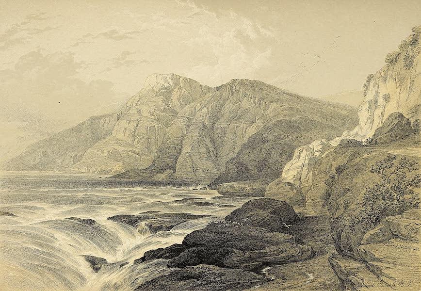 The Holy Land : Syria, Idumea, Arabia, Egypt & Nubia Vols. 1 & 2 - Cape Blanco (1855)