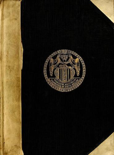 The Iconography of Manhattan Island Vol. 3 (1915)
